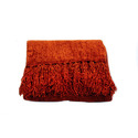 Chenille Throws