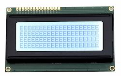 Royal Display LCD Display, RD020004A3