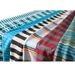 Cotton Knitted Fabric Dyeing Service