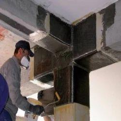 Structural Rehabilitation Amp Retro Fitment Services