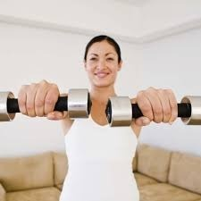 Making Fitness Training