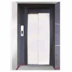 MS Telescopic Doors
