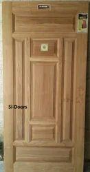 Burma Boarder Teak Wood Door 32mm,38mm,44mm,
