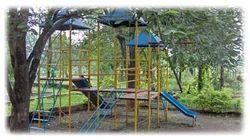 Children's Hub And Indoor Complex