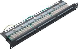 Patch Panel, Patch Panel