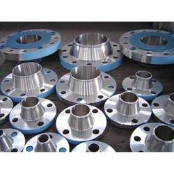 ASTM A105 Galvanized Welding Neck Flanges, Size: 0-1 And 20-30 Inch