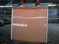 Metal Refining Plant