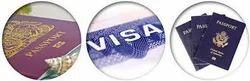 Passport & Visa Assistance Service