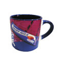Personalized Sublimation Inside Colour Photo Tea Mugs