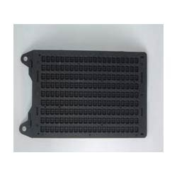Braille Slate Plastic Pocket