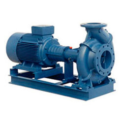 Horizontal Single Stage Centrifugal Pumps