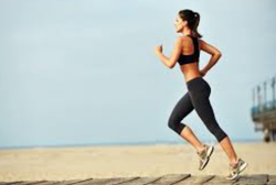 Cardio Respiratory Fitness