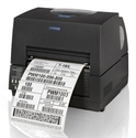 Citizen CL-S6621 6 Wide Barcode Printer
