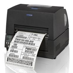 Citizen CL-S6621 6 Wide Barcode Printer