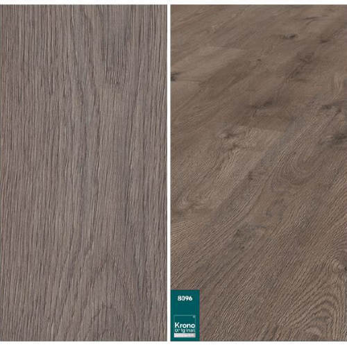 San Diego Oak Laminated Wooden Flooring