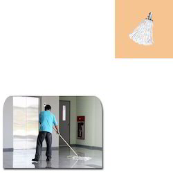 Cotton Mop for Office