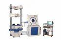 Analogue Cum Computerized Universal Testing Machine