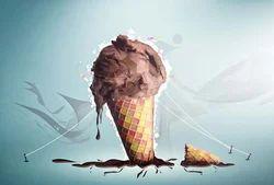 Cones Ice Creams