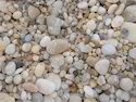 Quartz Stone Pebbles
