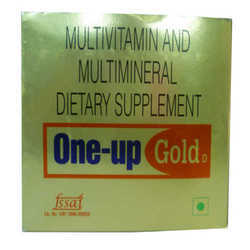 One-up Gold Multivitamin