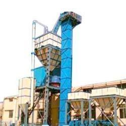 Belt Bucket Elevators