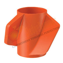 Steel Twin Blade Roating Centralizer 01 DSR02