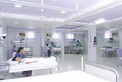 P.I.C.U. Medical Facilities