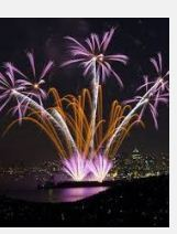 Fireworks Shows Services