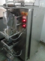 Automatic Milk Filling Machine, Capacity: 1500 Pph