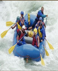 White Water Rafting Service