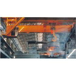 Steel Mill Duty Crane