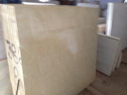 Brown Indian Marble Texture Slab, Thickness: 5 To 20 mm