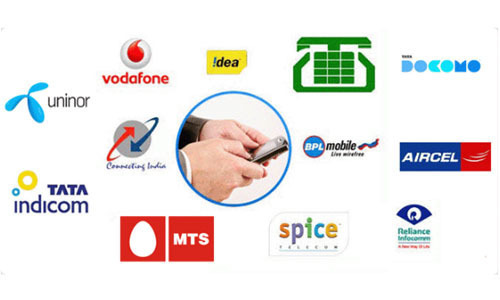 Multi Mobile Recharge Services in Elamannoor, Adoor | ID