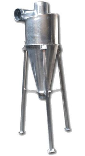 Cyclone Dust Separator Manufacturer From Chennai