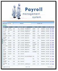 Payroll Management System, पेरोल प्रबंधन