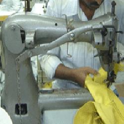 Gloves Sewing Machine
