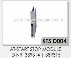 Dornier At Start Stop Module 389314