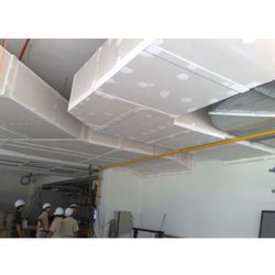 Fire Rated Ducts