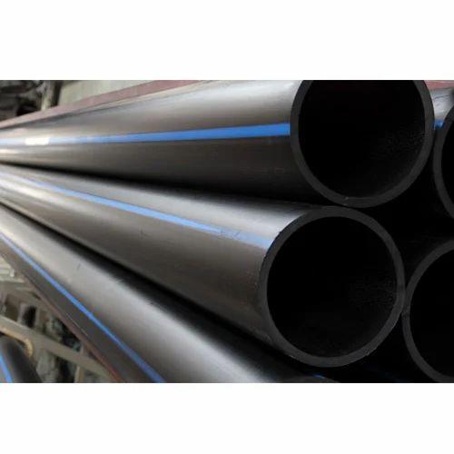 PVC Polyethylene Pipe