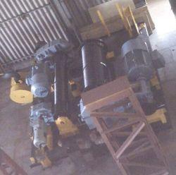 EOT Crane 25 tons