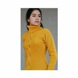 Cashmere Knitwears Sweaters