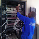 LAN Structured Cabling