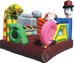 Inflatable Jumping Bouncer
