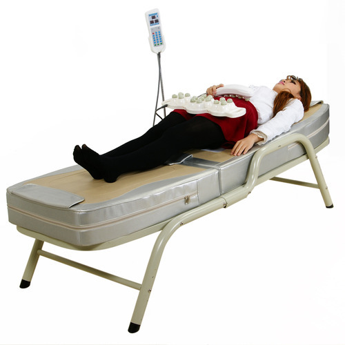 Thermal Massage Bed Automatic Thermal Massager Bed