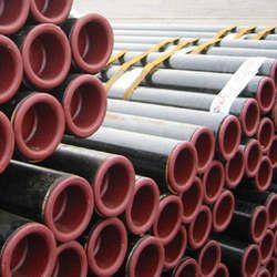 A 106 GR.B IBR Pipes