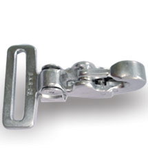 Snap Hook Quick Ejector (Sheet Parts Made from Carbon Steel)