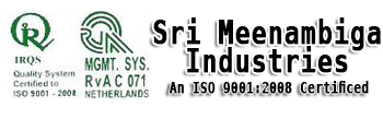 Sri Meenambiga Industries