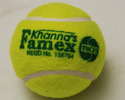 Khanna Tennis Ball