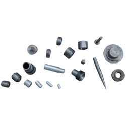Precision Metal Turned Parts
