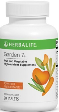 Great Garden (Vitamin A Tablets)